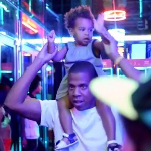"Jay Z and Blue Ivy Carter feature in Beyonce's new video: ""Self-Titled"" Part 2 . Imperfection (18 December)."