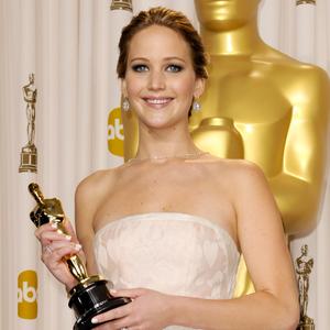 Jennifer Lawrence - The 85th Annual Oscars at Hollywood & Highland Center, LA, 24 February 2013