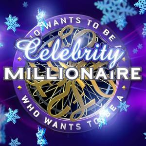 Logo: Who Wants To Be A Millionaire? 2014 Christmas all-star special