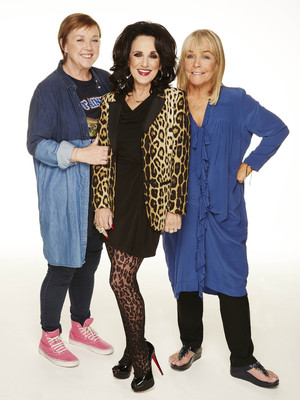 Birds of a Feather, new series, Thu 2 Jan
