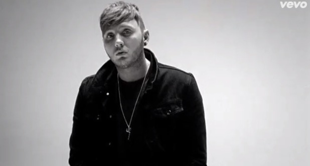 James Arthur debuts new video, 'Recovery'.