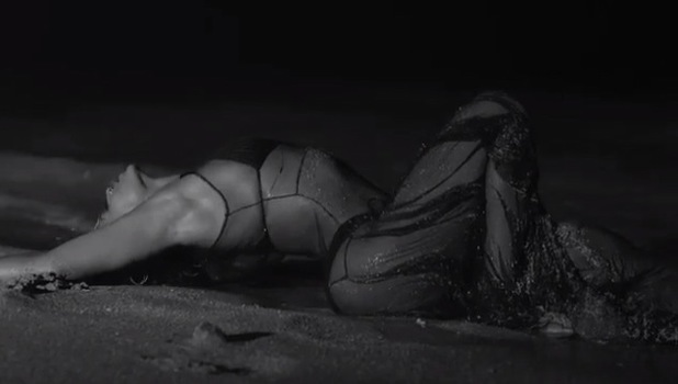 Beyonce unveils 'Drunk In Love' music video featuring husband Jay-Z