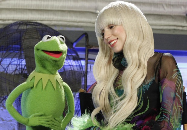 Lady Gaga & The Muppets holiday Spectacular, C5, Sun 22 Dec