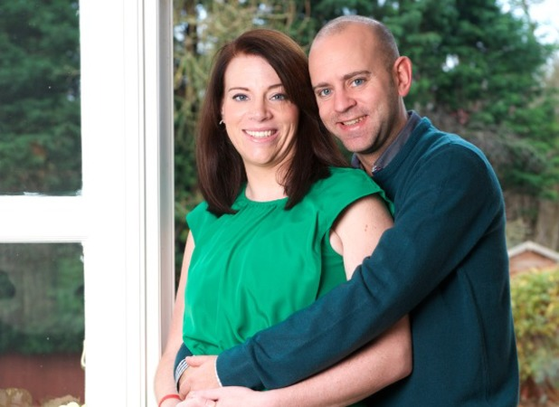 Hannah and Anthony are delighted to be expecting a baby