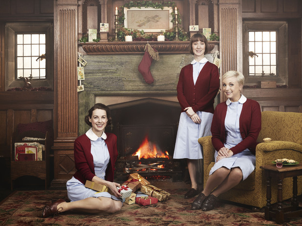Call the Midwife Christmas Special, BBC1, Wed 25 Dec