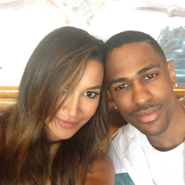 Naya Rivera and Big Sean on holiday in Hawaii - 2013