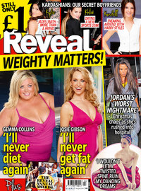 Reveal magazine 2013, week 53 cover