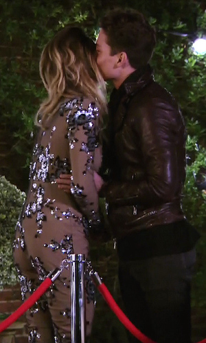 Sam Faiers, Joey Essex - The Only Way Is Essex finale episode - 13 November 2013