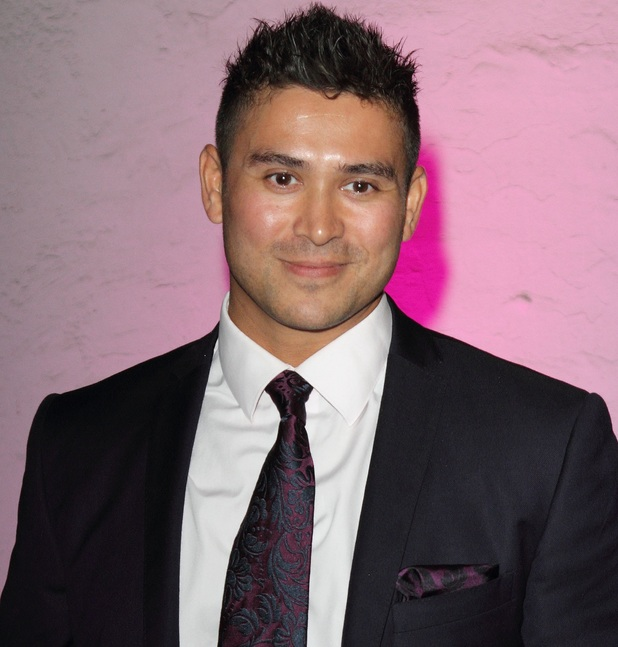 Rav Wilding - The Inspiration Awards For Women 2013 at the Cadogan Hall London - 2 October 2013