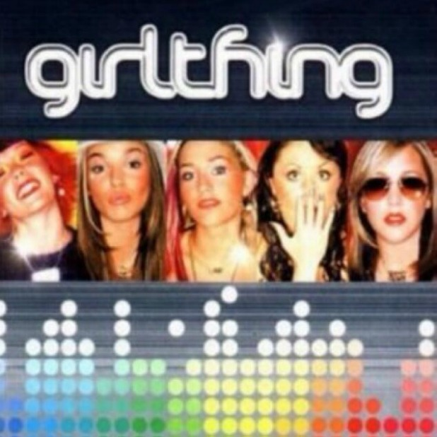 Girl Thing appearing on Big Reunion 2014