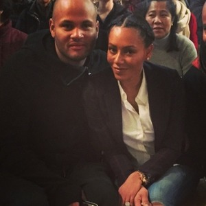 Mel B addresses rumours about her marriage to Stephen, 28.12.14