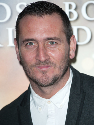 Will Mellor: Peter Pan: The Never Ending Story - VIP night held at the Wembley Arena - Arrivals. - 2 January 2013
