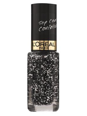L'Oreal Paris Color Riche Top Coat Confetti