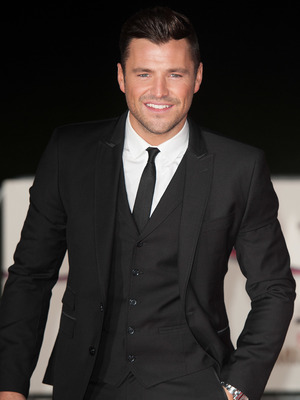 Mark Wright at The Sun Military Awards held at the National Maritime Museum - Arrivals. 12/11/2013
