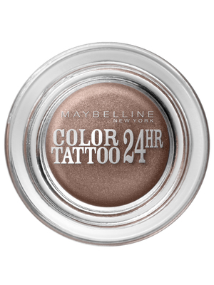 Maybelline Colour Tattoo in On and On Bronze