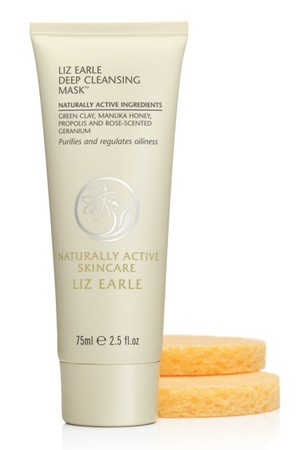 Liz Earle Deep Cleansing Face Mask