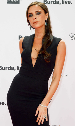 Victoria Beckham, The 2013 Bambi Awards, 14 November 2013