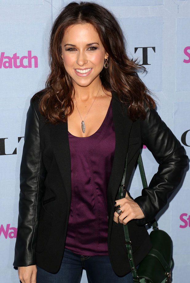 Lacey Chabart, 2013 People StyleWatch Denim Party at Palihouse in West Hollywood - Arrivals, September 2013