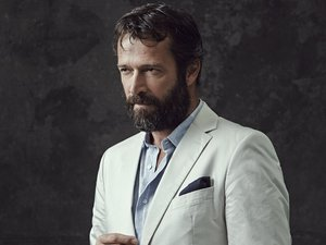 The Following, James Purefoy, Tue 21 Jan