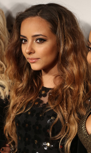 Little Mix's Jade Thirlwall - Capital FM Jingle Bell Ball 2013 held at the O2 arena, 8 December 2013