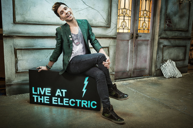 Live At The Electric, Russell Kane, Fri 17 Jan