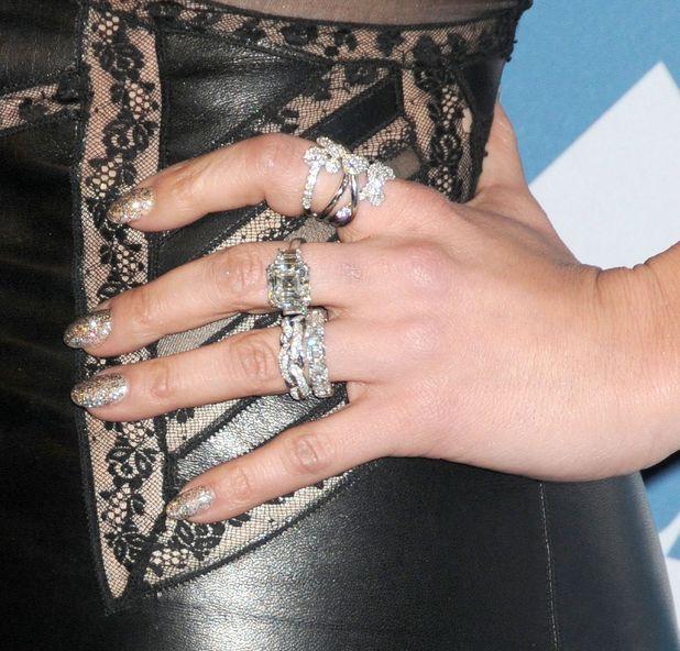Jennifer Lopez, 2014 FOX Winter TCA All-Star Party, Los Angeles, America - 13 Jan 2014