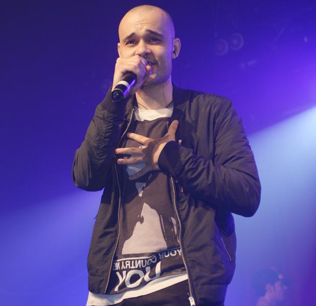 5ive concert at G-A-Y, Heaven nightclub, London, Britain - 21 Apr 2013 5ive - Sean Conlo