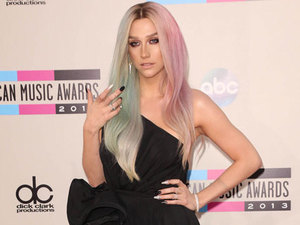 Ke$ha leaves rehabs, drops dollar sign and says she is feeling healthy