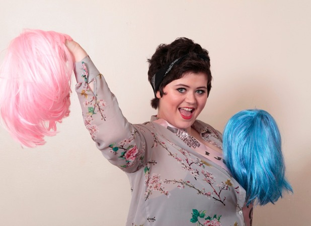 Amy Quinn, my GP said I was being a grumpy teen - but I had cancer