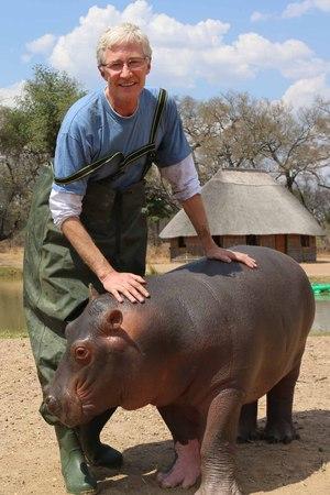 Paul O'Grady's Animal Orphans, Tue 28 Jan