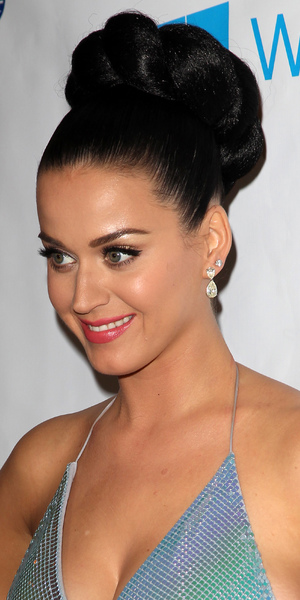 Katy Perry - Universal Music Group Post-Grammy Party in Los Angeles, America - 26 January 2014