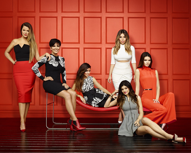 Keeping Up With The Kardashians, Sun 2 Feb