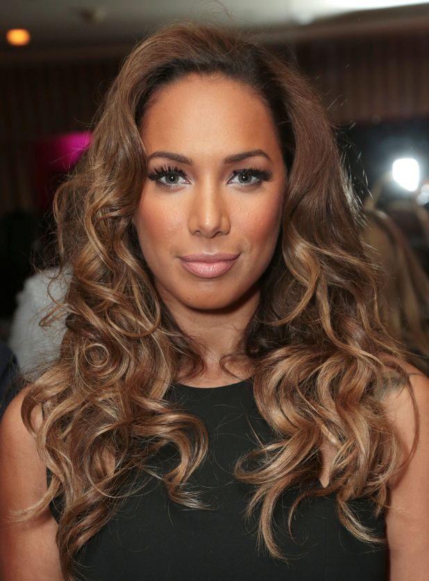 Leona Lewis, CAA Grammy Awards Party in West Hollywood, Los Angeles, America - 26 Jan 2014