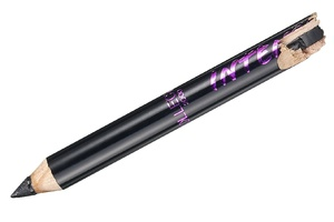 Collection 2000 Intense Colour Supersoft Kohl Pencil in Black Magic