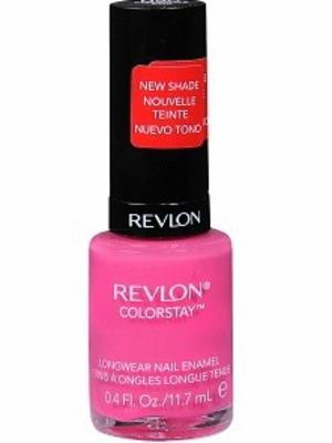 Revlon ColourStay Enamel in Passionate Pink