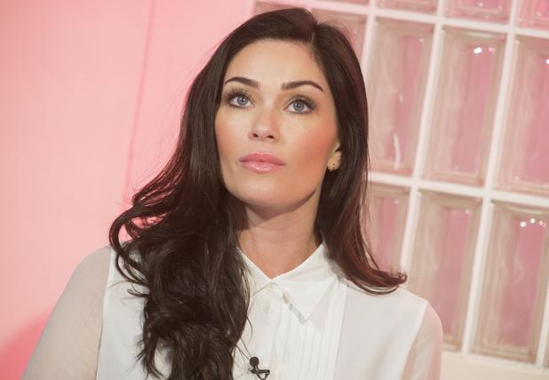 'This Morning' TV Programme, London, Britain - 04 Feb 2014 Jasmine Waltz
