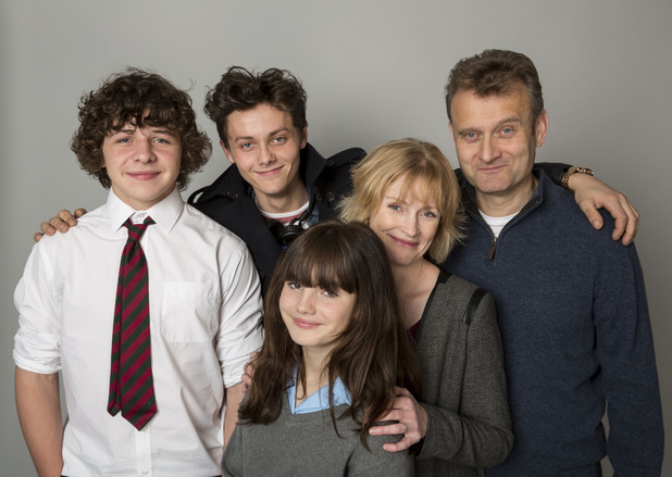Outnumbered, BBC1, Wed 5 Feb