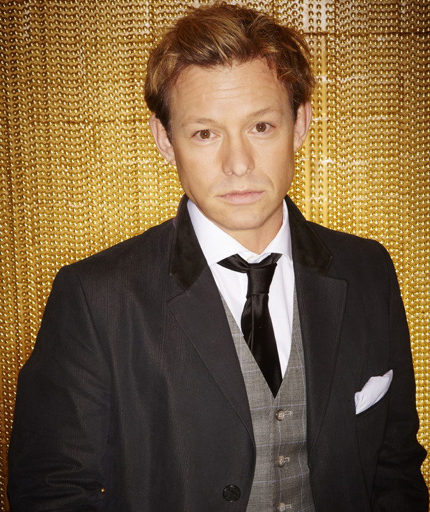 Adam Rickitt: The Big Reunion - Feb 2013
