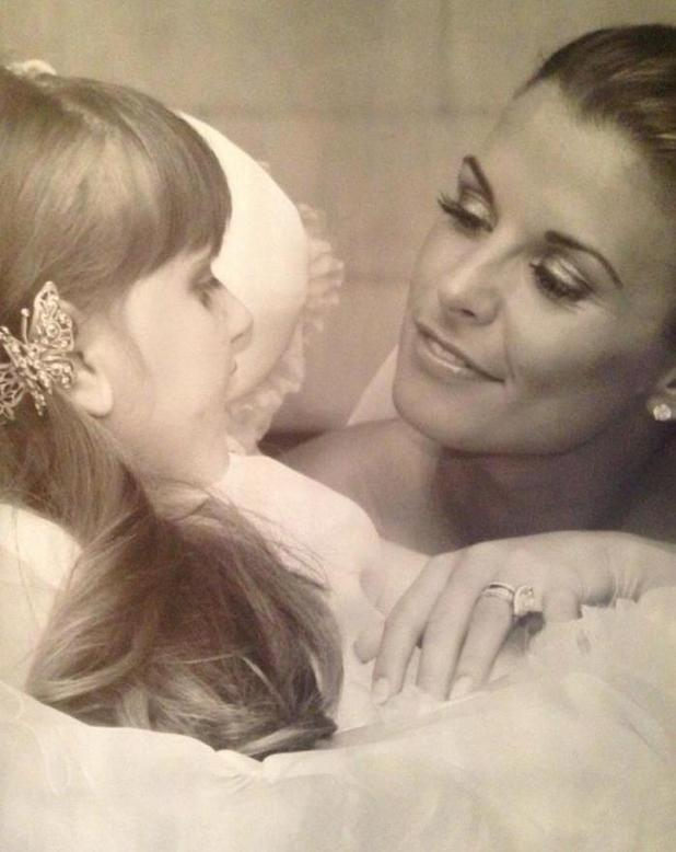 Coleen Rooney Sister Coleen Rooney Marks Late