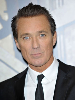 Martin Kemp at the Specsavers Crime thriller Awards 2012 held at the Grovsenor Hotel, Park Lane. London, England -18.10.12