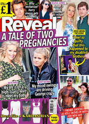 Reveal issue 6 2014
