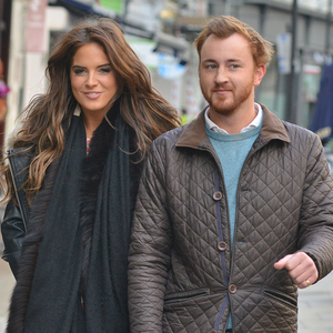 Made in Chelsea's Binky Felstead and Francis Boulle take part in a Twitter Flirtathon. (Friday 7 February)