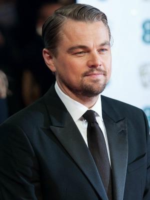 BAFTA 2014: Leonardo DiCaprio