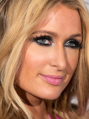 Paris Hilton's birthday bash at West Hollywood's Greystone Manor, 15 February 2015