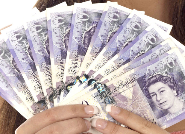 Anonymous, two thieves missed £20,000