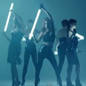 The Saturdays unveil music video for new single, 'Not Giving Up' (18 February 2014).