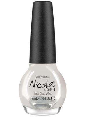 Nicole By O.P.I Nail Treatment Base Coat
