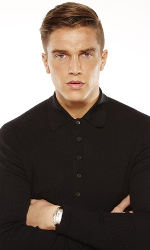 The Only Way Is Essex promo photos for series 11 (February 2014): Lewis Bloor