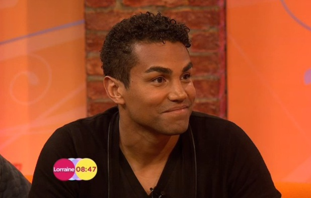 3T appear on The Big Reunion - 21 Feb 2014