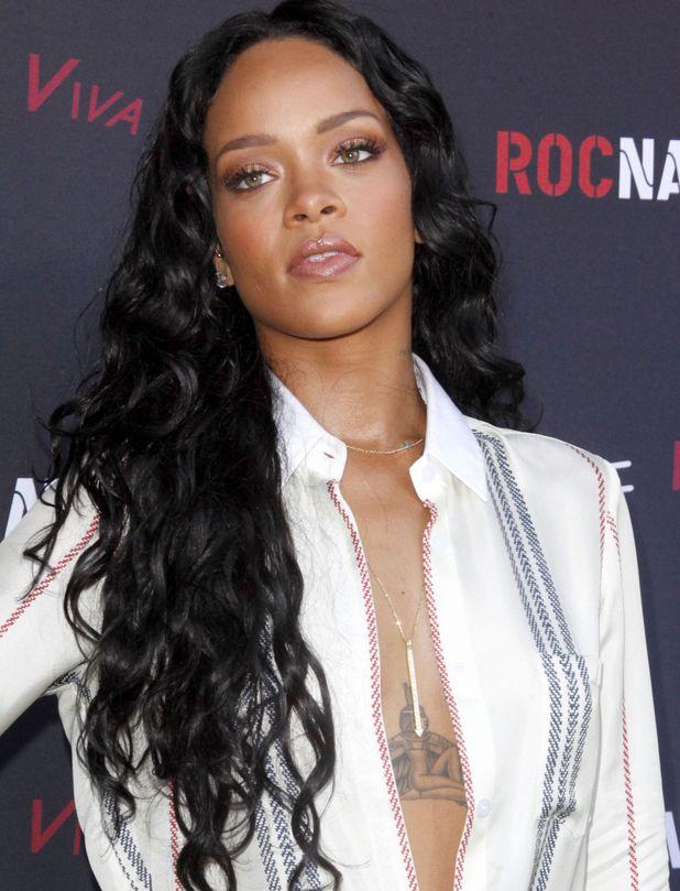 Roc Nation Pre-Grammy Brunch, Los Angeles, America - 25 Jan 2014
